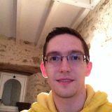 Matthieu from Courbevoie   Man   32 years old   Virgo