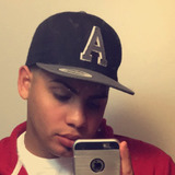 Abraham from Springfield | Man | 24 years old | Leo