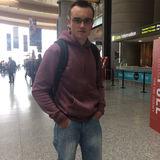 Crowleyb from Hamilton | Man | 23 years old | Aquarius
