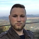 Fabian from Bergisch Gladbach | Man | 23 years old | Scorpio
