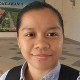 Aney from Kota Kinabalu | Woman | 19 years old | Cancer