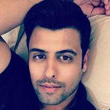Rooky from Riyadh | Man | 35 years old | Aquarius